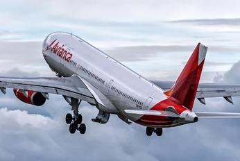 PR-OCK - Avianca Brasil Airbus A330-200