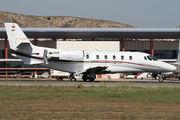 D-CGMR - Private Cessna 560XL Citation XLS aircraft