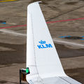 PH-EXM - KLM Cityhopper Embraer ERJ-175 (170-200) aircraft