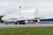 EW-465TQ - TransAviaExport Boeing 747-300SF aircraft