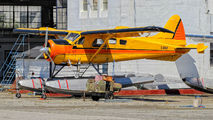 C-GUWF - Private de Havilland Canada DHC-2 Beaver aircraft