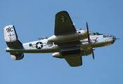 N3774 - Private North American B-25D Mitchell aircraft