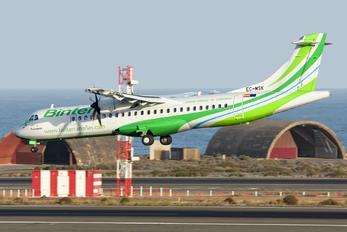 EC-MSK - Binter Canarias ATR 72 (all models)