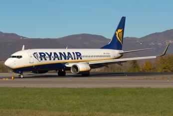 EI-DLH - Ryanair Boeing 737-800