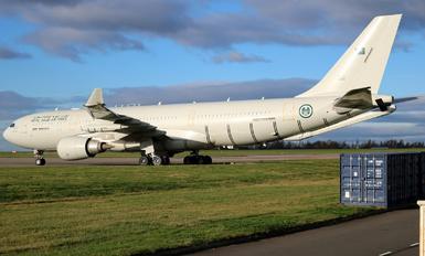 2405 - Saudi Arabia - Air Force Airbus A330 MRTT