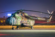 12269 - Serbia - Air Force Mil Mi-8 aircraft