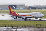 B-2435 - Yangtze River Airlines Boeing 747-400F, ERF aircraft