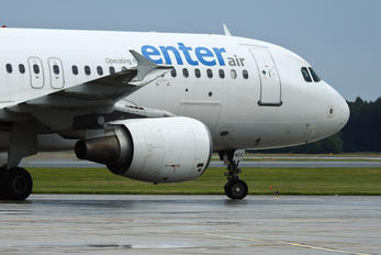 LZ-MDO - Enter Air Airbus A320