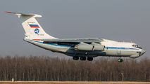 RA-76713 - 224 Flight Unit Ilyushin Il-76 (all models) aircraft