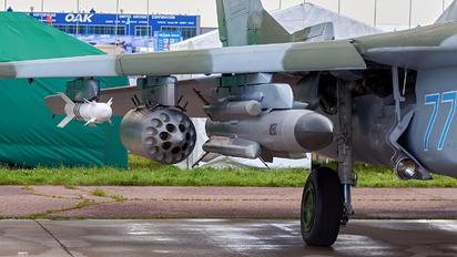 777 - RSK MiG Mikoyan-Gurevich MiG-29SMT