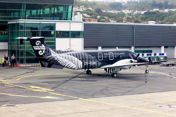 ZK-EAK - Air New Zealand Link - Eagle Airways Beechcraft 1900D Airliner