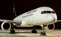 N431UP - UPS - United Parcel Service Boeing 757-200F aircraft