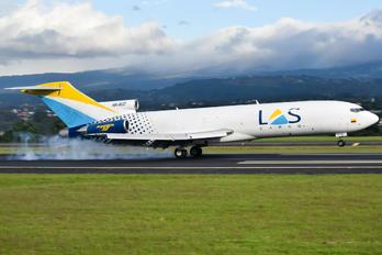 HK-4637 - Lineas Aereas Suramericanas Boeing 727-200/Adv(RE) Super 27