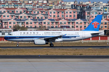 B-1651 - China Southern Airlines Airbus A320