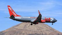 G-GDFR - Jet2 Boeing 737-800 aircraft