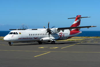 3B-NBO - Air Mauritius ATR 72 (all models)