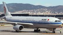 B-6101 - Air China Airbus A330-300 aircraft