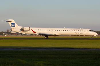 EC-JZV - SAS - Scandinavian Airlines Canadair CL-600 CRJ-900