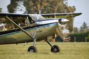 LV-IOD - Private Cessna 185 Skywagon aircraft