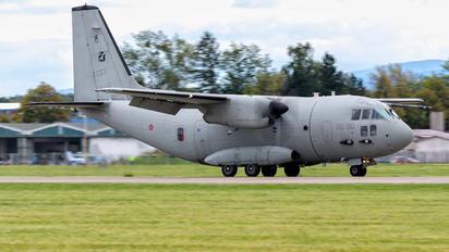 CSX62219 - Italy - Air Force Alenia Aermacchi C-27J Spartan