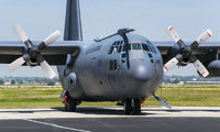 3616 - Mexico - Air Force Lockheed C-130K Hercules aircraft