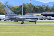 J-624 - Netherlands - Air Force General Dynamics F-16A Fighting Falcon aircraft
