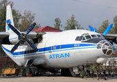 RA-12990 - Atran Antonov An-12 (all models) aircraft