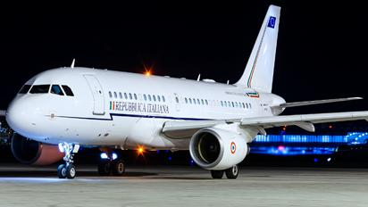MM62243 - Italy - Air Force Airbus A319 CJ