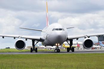 EC-MIL - Iberia Airbus A330-200