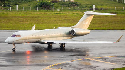 9H-IBD - Private Bombardier BD-700 Global 5000