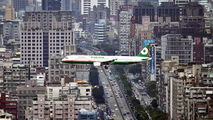 B-16201 - Eva Air Airbus A321 aircraft