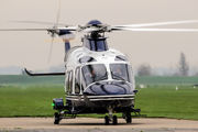 G-CMCL - Private Agusta Westland AW169 aircraft