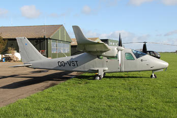 OO-VST - Private Tecnam P2006T