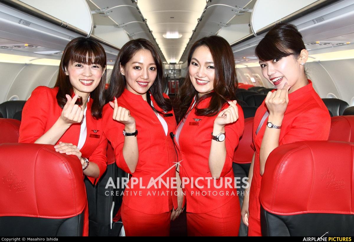 - Aviation Glamour  aircraft at New Chitose