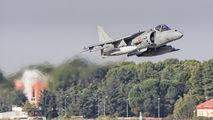 VA.1B-26 - Spain - Navy McDonnell Douglas EAV-8B Harrier II aircraft