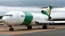 PR-IOC - Sideral Air Cargo Boeing 727-200F (Adv) aircraft