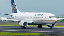 N76532 - United Airlines Boeing 737-800 aircraft