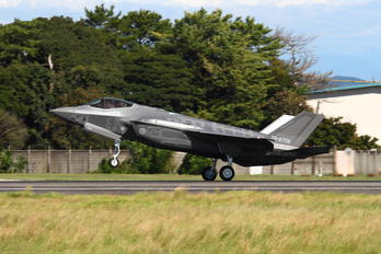 79-8706 - Japan - Air Self Defence Force Lockheed Martin F-35A Lightning II