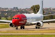 EI-FHE - Norwegian Air Shuttle Boeing 737-800 aircraft