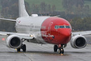 LN-NGZ - Norwegian Air Shuttle Boeing 737-800 aircraft