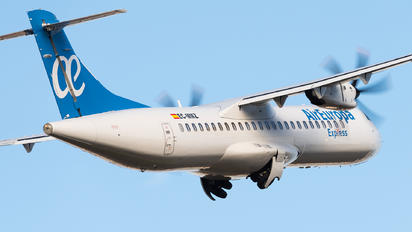 EC-MMZ - Air Europa ATR 72 (all models)