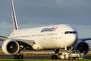 F-GZNF - Air France Boeing 777-300ER aircraft