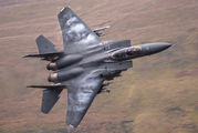 91-0327 - USA - Air Force McDonnell Douglas F-15E Strike Eagle aircraft