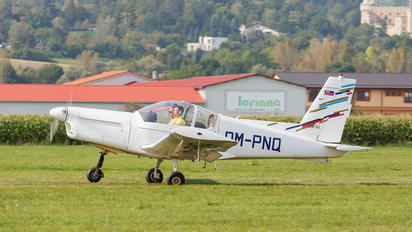 - - Private Zlín Aircraft Z-142