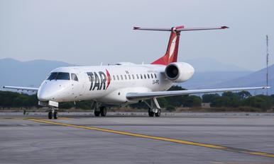 XA-PFL - TAR Aerolineas Embraer EMB-145