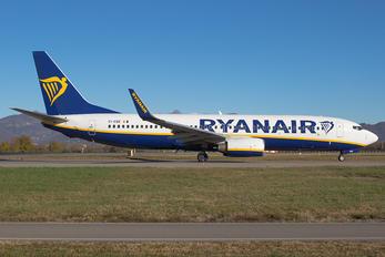 EI-EBE - Ryanair Boeing 737-800