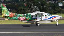 TI-BAY - Aerobell Air Charter  Cessna 208 Caravan aircraft
