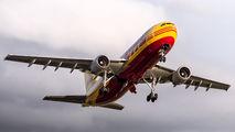 D-AEAA - DHL Cargo Airbus A300F aircraft