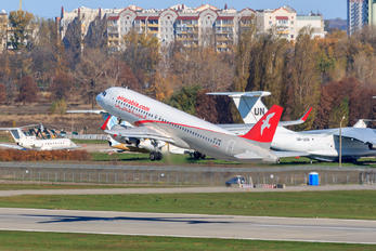 A6-ANR - Air Arabia Airbus A320