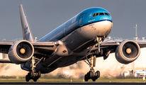 KLM PH-BQG image